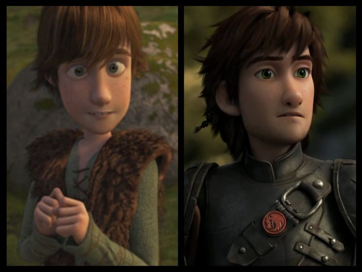 How To Train Your Dragon 2 Hiccup Age Hiccup grew up!!! FUCK...