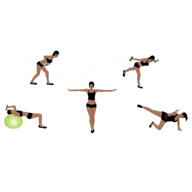 25 Ways Get 10 Mins Of Fitness Exercise - Part 1  #exercise #hometrainer #personaltrainer #pilates #yoga #fitnessexercise  fb.me/54LN7YXH8