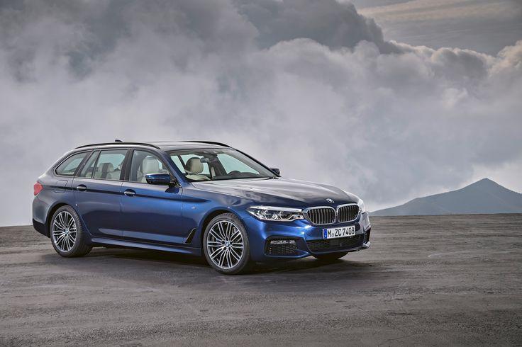 https://flic.kr/s/aHskTBKh6y | BMW 5 touring (G31)