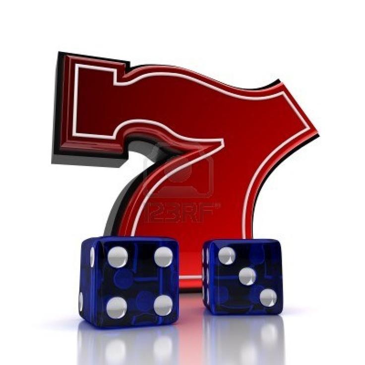 7 Glückszahl