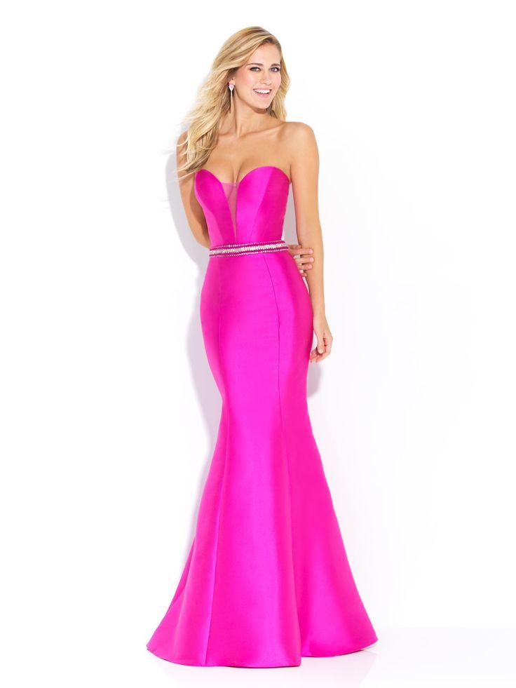 Mejores 26 imágenes de Vestidos de Festa en Pinterest | Vestidos ...
