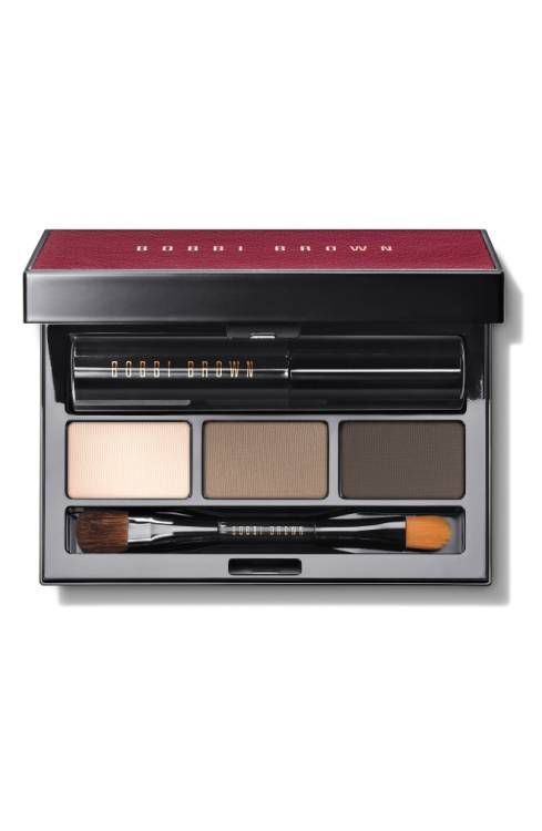 Bobbi Brown Soft Smoky Shadow & Mascara Palette ($81 Value) /