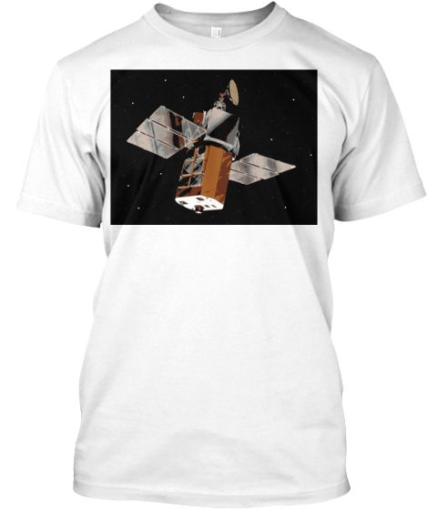 """satellite in space HOW TO ORDER? 1. Click """"Buy it Now"""" 2. Select size and quantity 3. Enter shipping and billing information 4. Done! Simple as that! TIP: SHARE it with your friends, order together and save on shipping."""