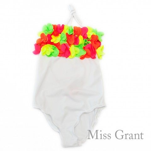 #missgrant FLOWERED SWIMSUIT. Sale 50% off Spring&Summer Collection! #discount