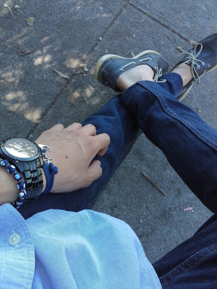 Navy style #Navy #Men #Style #Fashion #Anchor #Watch #Polo #Sperry #Bracelet