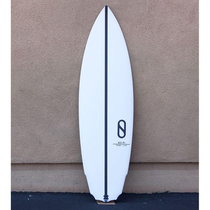 """Firewire Surfboard Slater Designs Sci-Fi 5'7"""""""