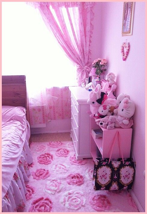 71 Best Images About Lolita Room On Pinterest Shabby