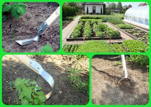 Идеальные инструменты для вашего огорода