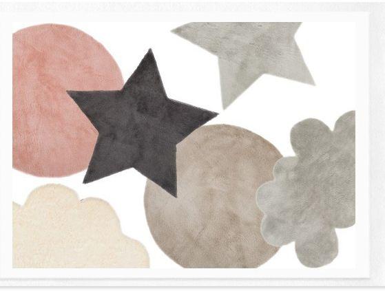 les 58 meilleures images du tableau tapis enfant sur pinterest tapis enfant chambre enfant et. Black Bedroom Furniture Sets. Home Design Ideas