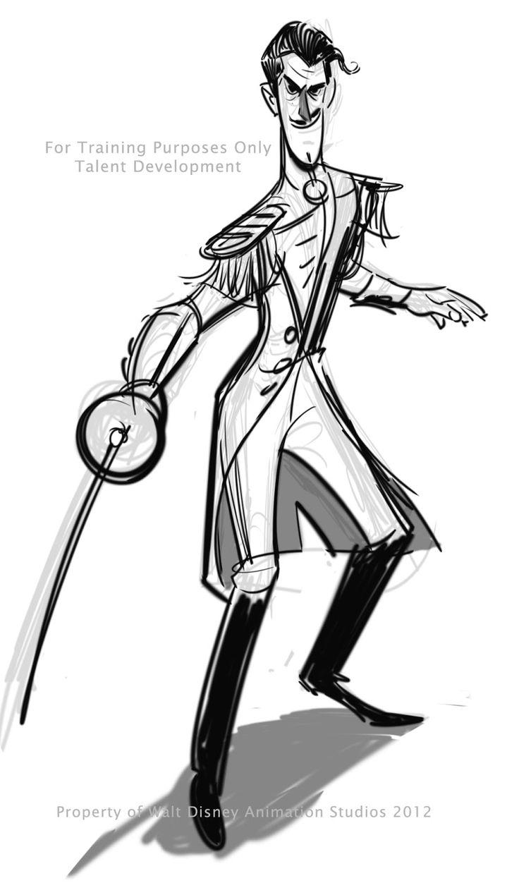 Dashing | Hook Exploration - by Bobby Pontillas ✤ || CHARACTER DESIGN REFERENCES | キャラクターデザイン | • Find more at https://www.facebook.com/CharacterDesignReferences & http://www.pinterest.com/characterdesigh and learn how to draw: concept art, bandes dessinées, dessin animé, çizgi film #animation #banda #desenhada #toons #manga #BD #historieta #strip #settei #fumetti #anime #cartoni #animati #comics #cartoon from the art of Disney, Pixar, Studio Ghibli and more || ✤