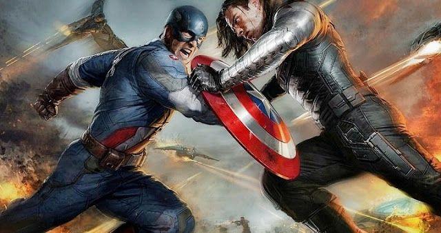 Sebastian Stan , el actor que interpreta a Bucky Barnes  en el universo cinematográfico de Marvel ,...