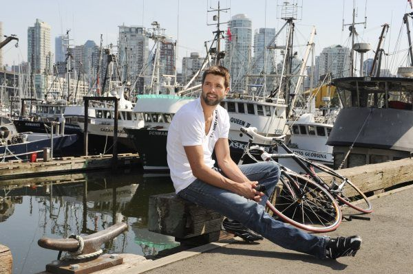 Video Collection: North Vancouver celebrity chef Anthony Sedlak has died from an undiagnosed medical condition at age 29. Recently, Sedlak had done several cooking videos as part of The Vancouver Sun's Empowered Health series.