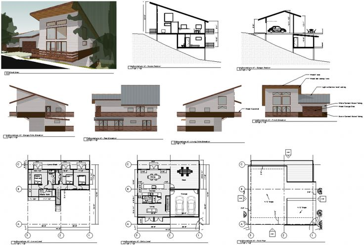 104 best images about passive house on pinterest for Upslope house designs