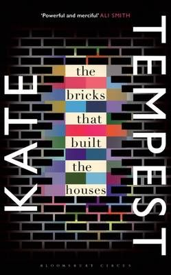 April 2016 - ISBN: 9781408857304 - The Bricks That Built the Houses
