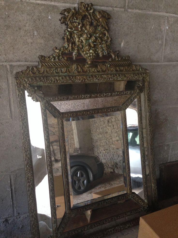 Specchio Medici altezza 80cm