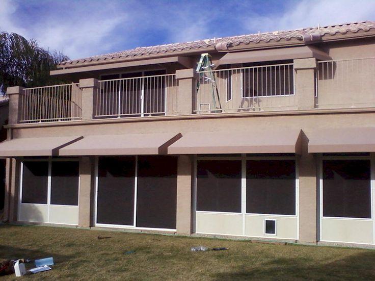 Canvas Awnings Phoenix AZ| AAA Sun Control