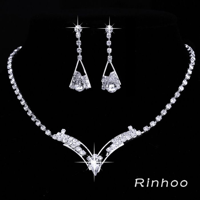 Cheap earring castings, Buy Quality earring 2013 directly from China earrings heart Suppliers:                       Vintage jewelry rhodium plated Fashion full rhinestone jewelry sets stud earrings necklaces W
