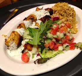 Mediterrane dieet - Mediterraan dieet - Gezonde voeding