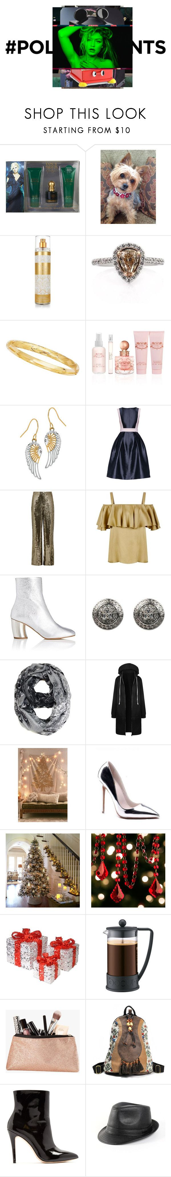 """#PolyPresents: Fancy Pants"" by knmaem on Polyvore featuring Jessica Simpson, Mark Broumand, BillyTheTree, Lattori, Alice + Olivia, Temperley London, Roksanda, Proenza Schouler, Versace and Urban Outfitters"