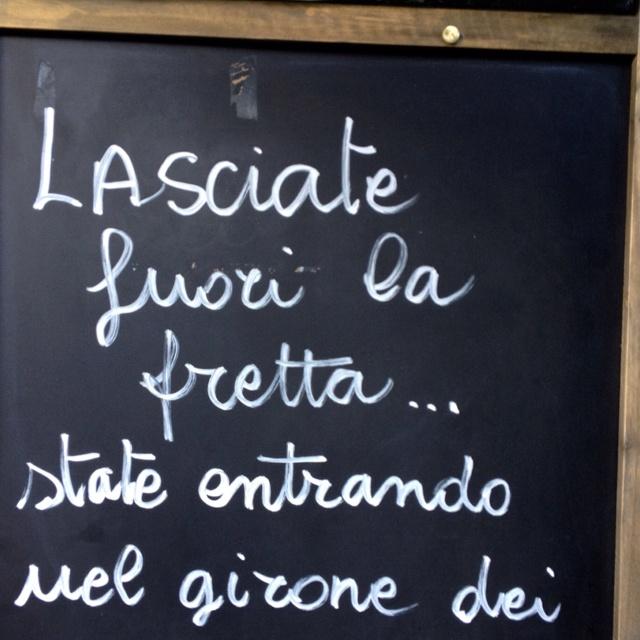 Triora...Liguria
