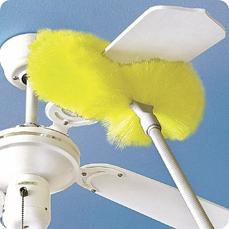 Best 14 clean fan ideas on pinterest ceiling fan blades ceiling ceiling fan cleaner stand on the floor and clean fans easily make life easier for senior citizen and elderly international design and quality aloadofball Image collections