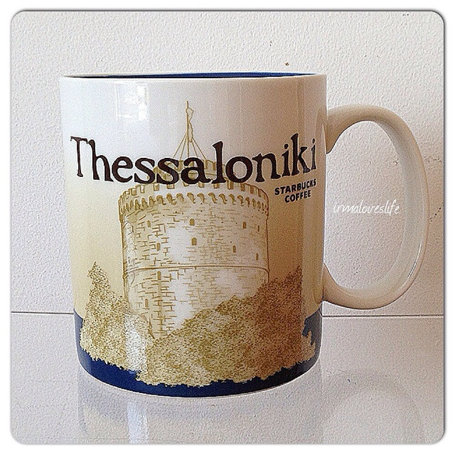 Thessaloniki.  Didn't know that.. it existed