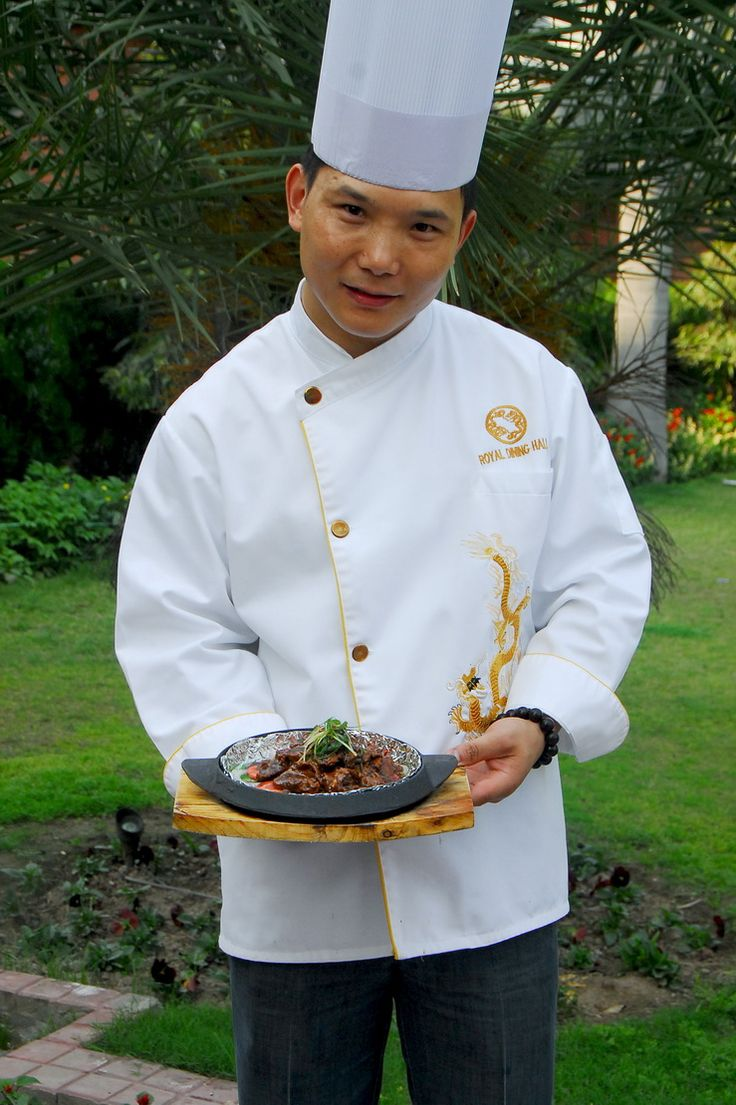 Chef Erbing Yang and his team welcome you on a culinary adventure on your next visit!