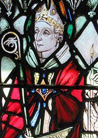St. Aidan of Ferns - Bishop, missionary