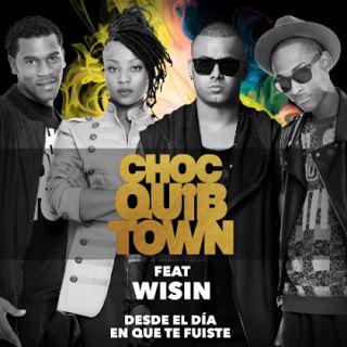 Chocquibtown - Desde el día en que te fuiste ft Wisin
