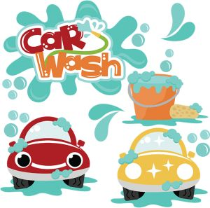 17 Best images about Car Wash Birthday Party on Pinterest | Count ...
