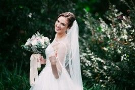 Tiffany's Flowers - Real Weddings Wedding Flowers Testimonials - Tiffany's Flowers - Wedding Florist Maleny Sunshine Coast