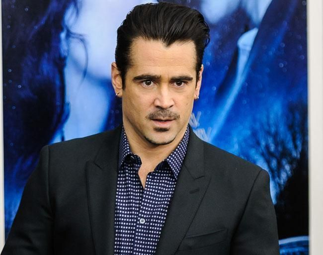 Colin Farrell: A New York Winter's Tale isn't for everyone / Sunday World