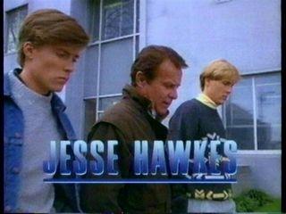 JESSE HAWKES, ROBERT CONRAD, HIGH MTN RANGERS SPIN-OFF,