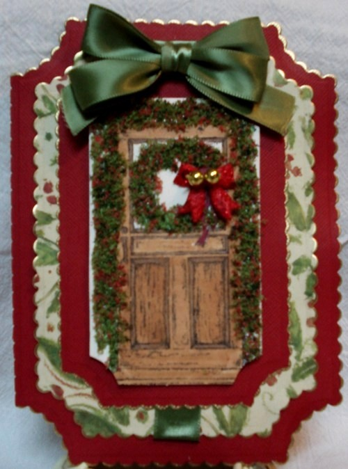 CREATIVE BELLI BLOG: Belli #128 - Flower Soft, Felt, or Chunky glitter: Daily Breads, Breads Doors, Paper Creations Cards, Flowers Soft, Paper Crafts