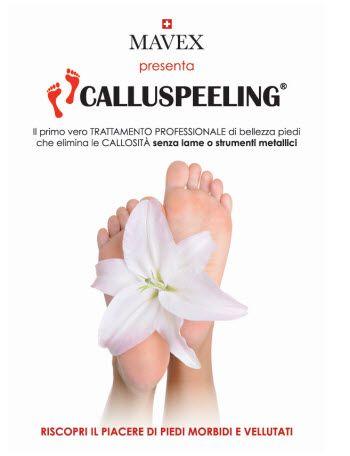 Nuovo trattamento per la cura dei nostri soli piedi. Al TSPA del THotel di Cagliari