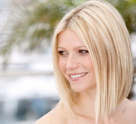 Taglio di capelli caschetto lungo