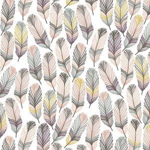 Hawthorne Threads - Feathers - Feathers in Dusk