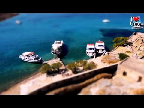Love Crete - Shot in Agios Nikolaos, Spinalonga, Kritsa, Katharo, Pitsidia and Matala on Crete, Greece by Joerg Daiber.