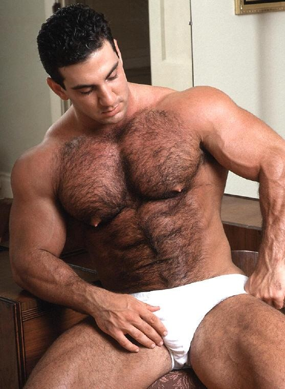 from Erick gay muscle porn moving man