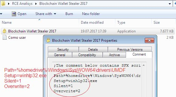 Cyber Security News & Education – Fake bitcoin wallet stealer – Silent miner backdoor – Reverse