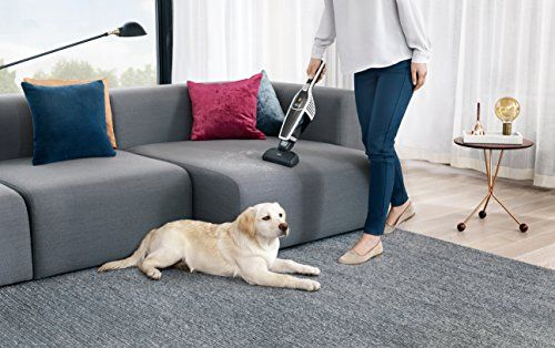 Check detail at Amazon.co.uk - AEG CX7-45ANI Animal Cordless 2-in-1 Pet Vacuum Cleaner - Pearl White