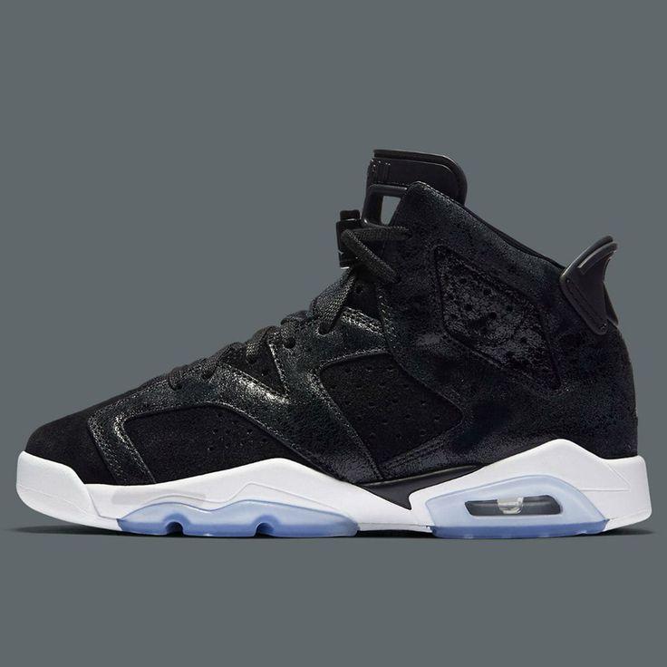 Nehmen Billig Deal Air Jordan 6 Retro Slam Dunk The Holidays Billig Schuhe