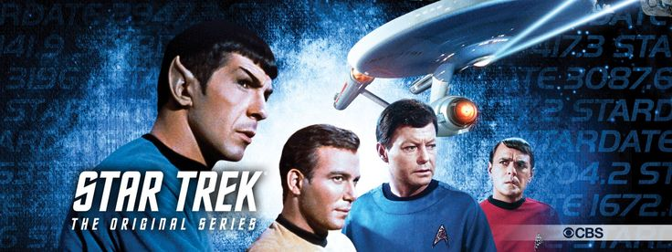Watch Star Trek: The Original Series online | Free | Hulu