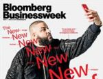 DJ Khaled Nabs 6 Million Followers In 4 Months On Snapchat Lands Cover Of Bloomberg Business #hypebot