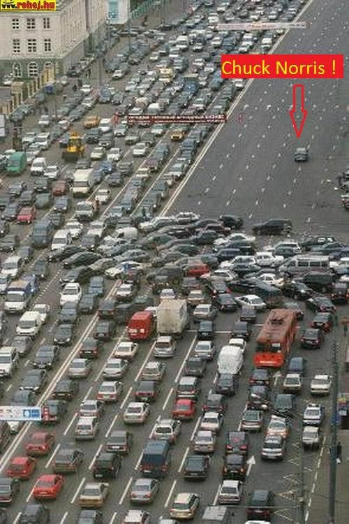 : Checkpoint Ahead, Funny Pictures, Traffic Jam, Funny Stuff, Funny Photo, Norris Jokes, Chucknorri, Dui Checkpoint, Chuck Norris