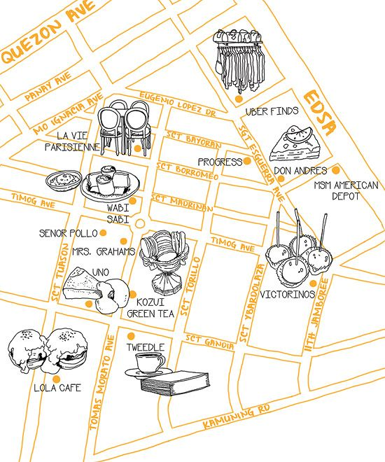 Neighborhood Guide: South Triangle, Quezon City (2015 Edition)   Things To Do   Spot.ph: Your One-Stop Urban Lifestyle Guide to the Best of Manila