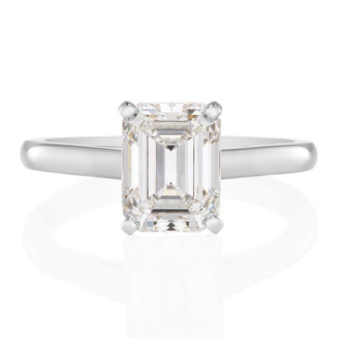 De Beers - Engagement Ring