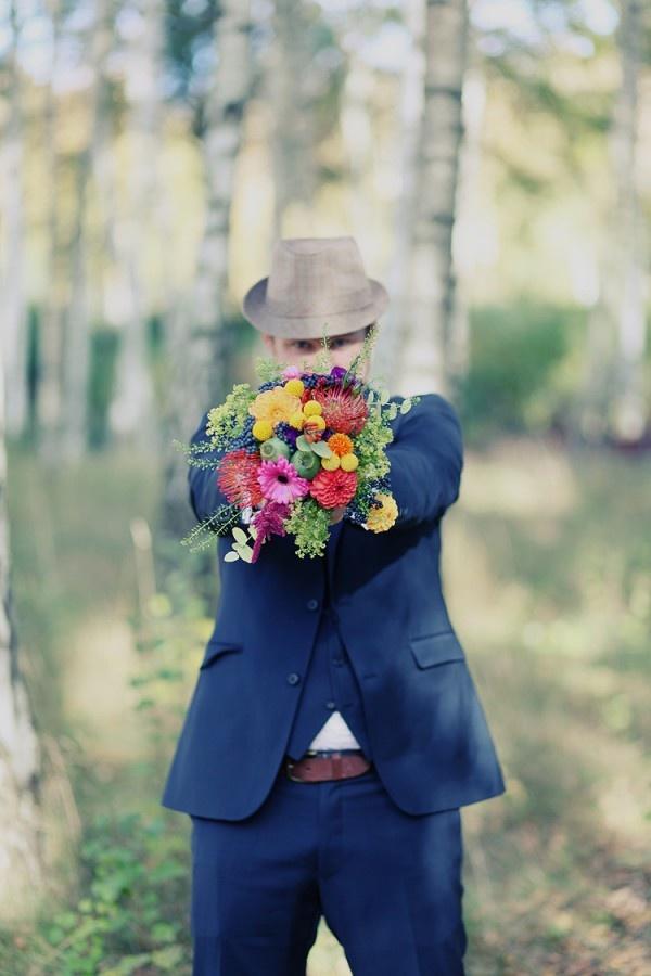 modern scandinavian weddings blog