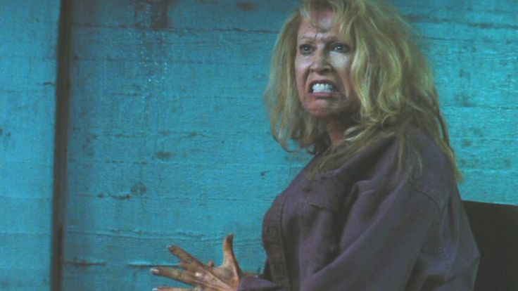 Leslie Easterbrook Devils Rejects 25+ Best Ideas ...