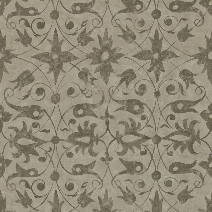Style Library - The Premier Destination for Stylish and Quality British Design | Products | Saffron Walden Tracery Wallpaper (ZAMW310437) | Arden Wallpapers by Melissa White | By Zoffany